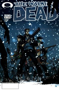 "The Walking Dead 005 Vol. 1 ""Days Gone Bye"" #TheWalkingDead #comic #comics #Free #amc"