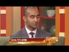 http://thomasbisharadmd.com Sleep apnea treatment NJ. Dr. Madan Kandula discusses the impact of nasal congestion on sleep. Dr. Kandula, also, focuses on the impact of nasal obstruction on CPAP use.