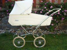 Prams, Outdoor Furniture, Outdoor Decor, Kids And Parenting, Sun Lounger, Baby Strollers, Retro, Memories, Children