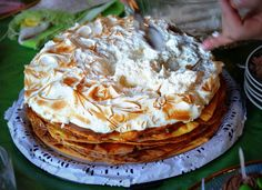 Alfajor Rogel / Traditional Pastry from Argentina