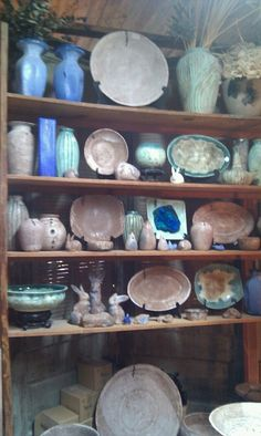 McCarty Pottery - Merigold, MS