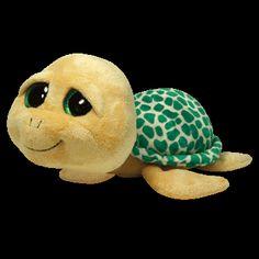 Ty Beanie Boos Pokey - Yellow Turtle Medium Plush  Pokey - Part of the Beanie  Boos collection cff658ee1eb8