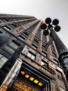 Carbide & Carbon Building Chicago, IL This photo is not for public use. You…