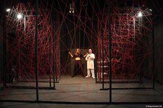 """Inwiefern Elektra knallt"" Kritik von Stefan Schmitz Austria, Theater, Blog, Graz, Environment, Classic, Theatres, Blogging, Teatro"