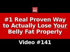 How to Lose Weight Fast (5* Real Proven Ways to Actually Lose Your Weight Properly) - YouTube