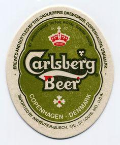 Food Packaging Design, Coffee Packaging, Bottle Packaging, Beer Label Design, Premium Beer, Beer Mats, Beers Of The World, Pub Signs, Beer Coasters