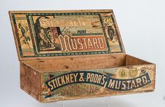 Country Store and Advertising Auction - Golden Memories Auct Country Store Display, General Store, Vintage Ads, Decorative Boxes, Advertising, Auction, Packaging, Memories, Pure Products