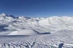 By guest blogger Sam Mead. Tignes (pronounced 'teen') is the second highest resort in Europe and forms one half of the gigantic Espace Killy ski area. The resort is actually split into five village…