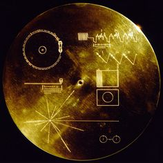 The Voyager Golden Records are phonograph records which were included aboard both Voyager spacecraft, which were launched in 1977. They contain sounds and images selected to portray the life and culture on Earth, and are intended for any intelligent extraterrestrial life form, or for future humans, who may find them. Voyager 1 will be within 1.6 light years of the star AC+79 3888 in the Ophiuchus constellation in about 40,000 years.