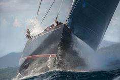 Réalisez la plus belle photo de régate pour le Mirabaud Yacht Racing Image 2017