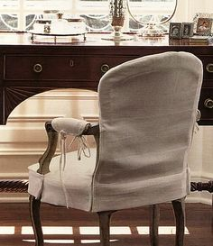 Slipcover Ideas Slipcovers For Chairs Furniture