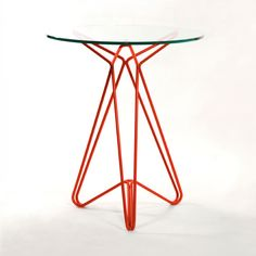 Drew table by Kirsty Whyte for Modus