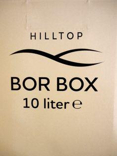 bor box