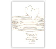 Glückwunschkarte zur Goldenen Hochzeit - http://www.1agrusskarten.de/shop/gluckwunschkarte-zur-goldenen-hochzeit/    00012_0_2785, Ehe, gold, Goldenehochzeit, Grusskarte, Helga Bühler, Hochzeit, Jubiläum, Klappkarte00012_0_2785, Ehe, gold, Goldenehochzeit, Grusskarte, Helga Bühler, Hochzeit, Jubiläum, Klappkarte