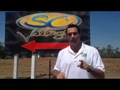Adrian Paul talks about the PEACE Fund Games