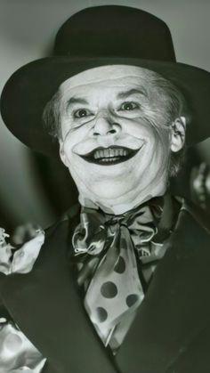Joker Nicholson, Jack Nicholson, Watch The World Burn, Joker Poster, Batman Vs, Gotham, Harley Quinn, Marvel Comics, Movies