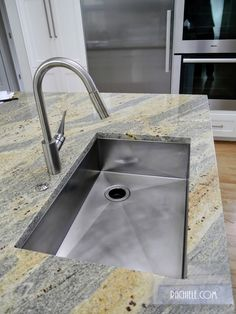 43 best kitchen sink with rear drain corner drain or side drain rh pinterest com