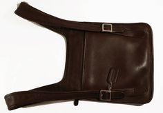 6ec9a805517a1 Rare Vintage Coach Slim Hippie Leather Backpack Style No. 9405 Coach Purses