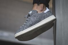 "adidas Stan Smith Primeknit ""Grey"" - EU Kicks: Sneaker Magazine"