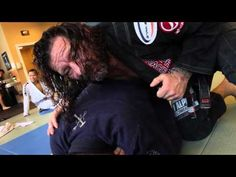 Kurt Osiander's Move of the Week - Attacking the Turtle - YouTube