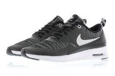 Nike Air Max Thea Jacquard (Black) - Sneaker Freaker 7866bd1f0