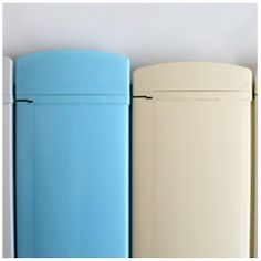 Aletas de la persiana Pool Cover Roller, Top Freezer Refrigerator, Swimming Pools, New Homes, Kitchen Appliances, House, Home Decor, Garden, Flappers