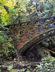 Whatcom Falls Park - Bellingham, Washington   Flickr