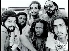 Third World 70s/80s reggae group. Best known for Now That We've Found Love and Hooked on Love (Dancing on the Floor)