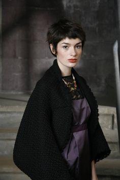 Burda pattern for cape - Sarah #8173C - £1.49 downloadable