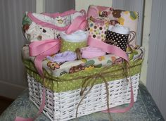 Items similar to New Mom Hospital Gift Basket - Great Baby Shower Gift - All Custom Made on Etsy Wedding Gift Baskets, Diy Gift Baskets, Baby Baskets, Wedding Gifts, Hospital Gift Baskets, Hospital Gifts, Hospital Bag, Homemade Baby, Homemade Gifts