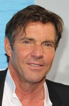 Dennis Quaid Net Worth: Dennis Quaid is an American actor who has a net worth of $40 million dollars. Description from thefemalecelebrity.info. I searched for this on bing.com/images