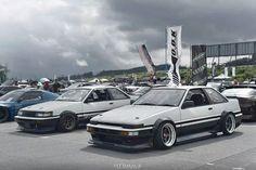 Corolla Ae86, Toyota Corolla, Toyota 86, Toyota Supra, Initial D Car, Nissan Silvia, Honda S2000, Nissan 350z, Nissan Skyline