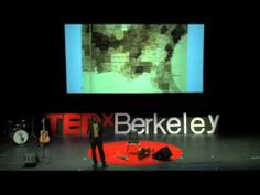 "Creative Capital Artist Paul Rucker (2012 Visual Arts) presents his fascinating talk ""How an artist copes with reality"" at TEDxBerkeley early this February."