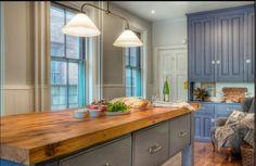 Hösten är här och snart advent och jul. Kanske funderar du som bäst på hur du ska mysa till hemmet i vinter. Här är 9 enkla knep som får ditt kök att bli mysigt.