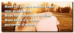 Citation d'amitié - Poème d'amitié - Phrase d'amitié - Proverbe d'amitié: TEXTE D'AMITIE INTIME