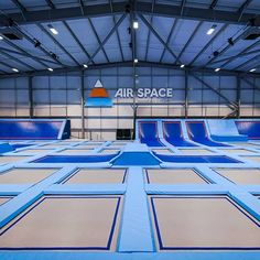 Book now and visit the UK's Ultimate Trampoline Park, with over 100 interconnected trampolines, VIP party rooms, and Dominos deals!