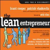 The Lean Entrepreneur moves us beyond this myth. It combines powerful customer insight, rapid experimentation, and easily actionable data from the Lean Startup methodology to empower individuals, companies, and entire teams to evolve their vision, solve problems, and create value at the speed of the Internet. Anyone can be visionary.