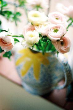 Flower of the month January Ranunculus | BLOVED Blog