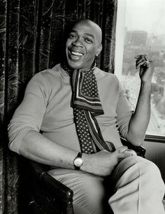 Geoffrey Holder, Dancer, Actor, Painter and More, Dies at 84 - NYTimes.com