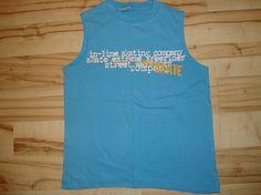 T-Shirt Gr.140
