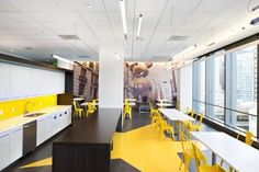 Macys.com Offices by MSA Planning + Design, San Francisco – California » Retail Design Blog