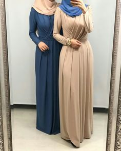 Pleated Turkish Style Jilbab Muslim Islamic Dress Abaya is china size ,so when you take the order ,please reference the size chart! Turkish Fashion, Islamic Fashion, Muslim Fashion, Modest Fashion, Turkish Style, Hijab Evening Dress, Hijab Dress Party, Hijab Outfit, Top Maxi