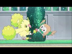 pokemon xy mega evolution ep 1