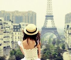 Great view  in paris
