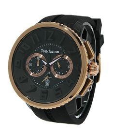 Tendence > Round Gulliver Chrono TD02046012AA(小物,腕時計) $48,300