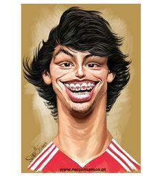 Benfica Wallpaper, Ben Stiller, Soccer Quotes, Soccer Stars, Halloween Face Makeup, Cartoons, Football, Football Memes, Club
