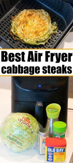 Air Fryer Recipes Snacks, Air Frier Recipes, Air Fryer Dinner Recipes, Air Fryer Rotisserie Recipes, Recipes Dinner, Lunch Recipes, Dinner Ideas, Kohl Steaks, Kids Meals