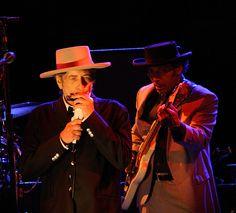 Bob Dylan at Barolo | Flickr - Photo Sharing!