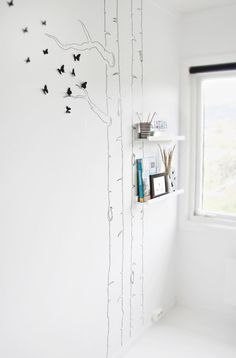 wall art, easy to create for any room