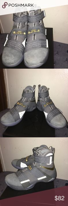 big sale de0f3 cd63a Lebron Soldiers 11 size 11 Lebron soldier 11s size 11 Nike Shoes Sneakers  Nike Shoes,